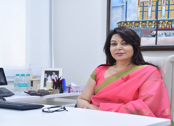 Chairperson Nayati Healthcare