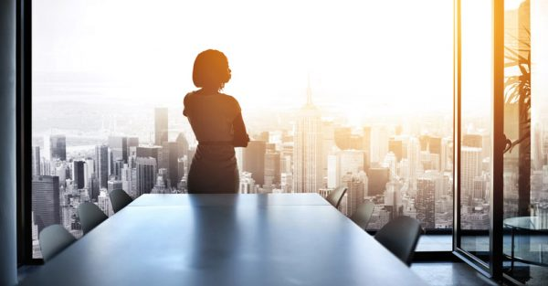 women leaders in healthcare