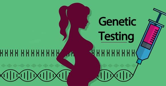Goral Gandhi explains the role of genetic testing in ART