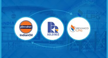 RR Holding and Indian oil Corp