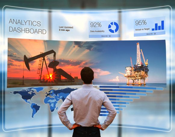 Data analytics turning the tables for vulnerable Oil and Gas sector