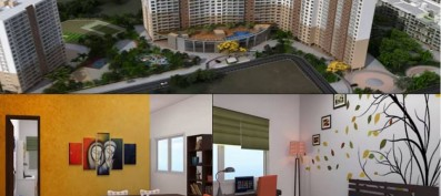 Chirping Woods- An ideal residential project offering premium world-class amenities