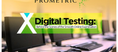 Digital Testing : Behind the Scenes of the Smooth Online Examination