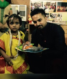 'Diwali for the poor children' by National NGO