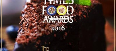 Radisson Blu MBD Hotel Noida receives Times Food award in 4 categories