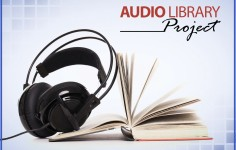 Searchline Database introduces Audio Library Project for book-lovers