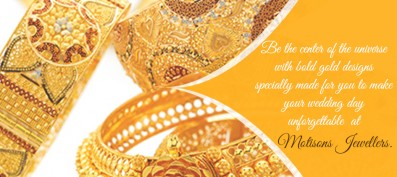 What every bride needs: 4 trending jewellery designs for brides by Motisons Jewellers