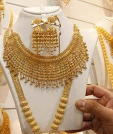 Rajesh Exports gains on huge export order