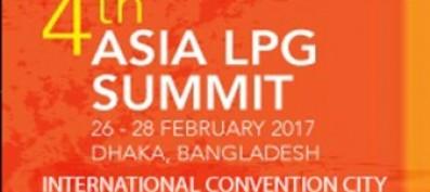 Salman F Rahman and Nasrul Hamid inaugurate the 4th Asia LPG Summit