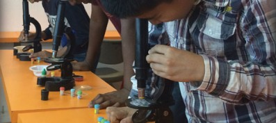 Help students better understand science with Science in Box
