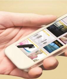 Slanzer Technology swotting best amongst all from Mobile World Congress 2016