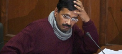 AAP in trouble again, this time corruption charges labeled by party minister Kapil Mishra