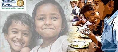 5 Key Factors Behind The Success Of Akshaya Patra Foundation