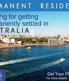 Live in Australia, Work in Australia