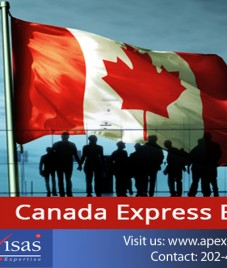 Express entry in Canada through PNP -Explained by Apex Visas