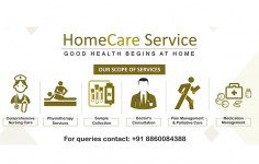 Artemis Hospital takes healthcare to a new level, launches HomeCare Services