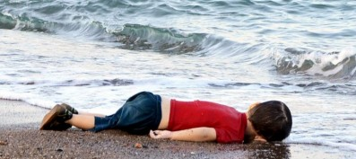 Relief India Trust grieved at the death of Aylan Kurdi
