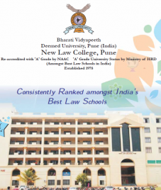 Bharati Vidyapeeth Deemed University Pune :Largest Educational Organization