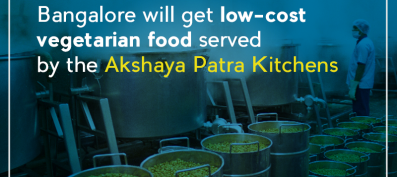 Karnataka Government Asks Akshaya Patra To Run Namma Canteens In State