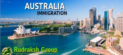 Rudraksh Group Mohali explaining why Australia Temporary Graduate Visa is the need of this hour