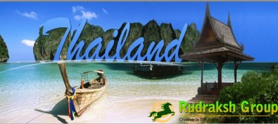 Explore the land of scenic beauty- Thailand