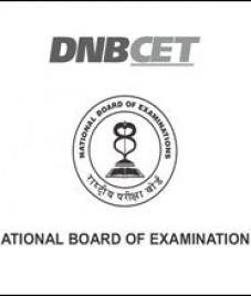 Leading test developer Prometric conducts DNB CET '16