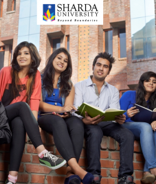 Sharda University firmly believes that parental involvement enriches college experience