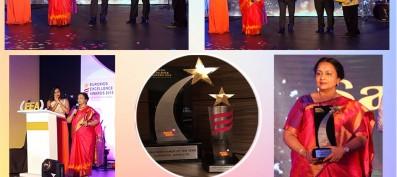 Eurokids Excellence Award 2015