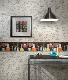 Kids room themes available at Focus Frame interiors