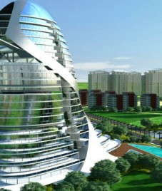 Land developers in and around Huda all set to change the face of Gurgaon