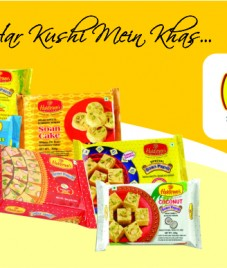 Holi sweets stock finished? Call Haldirams Nagpur ASAP!