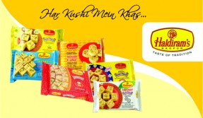 Holi sweets stock finished? Call Haldirams Nagpur ASAP!