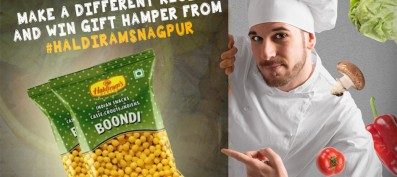Haldirams comes up with exciting contest for all foodies