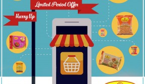 SEIZE THE OPPORTUNITY TO BAG EXCLUSIVE HALDIRAMS MERCHANDISE THIS GANESH CHATURTHI