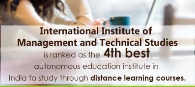 E-learning made education easy