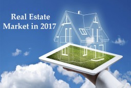 Jagmohan Garg shows a glimpse of Real Estate market in 2017