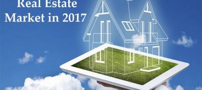 Jagmohan Garg shows a glimpse of Real Estate market in 2017