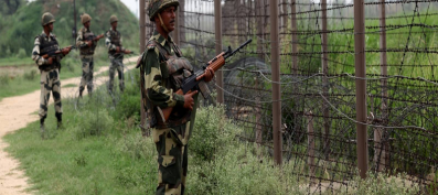 Kashmir Issue- Should India go to war with Pakistan?