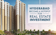 Reason Why Hyderabad Become a Hotspot For Real Estate Investment? Modi Builders has an answer
