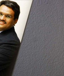 Jignesh Shah: The risk-taking champion