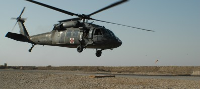 A New Example of Medivac in India