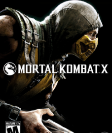 MORTAL KOMBAT X OFFICIALLY ANNOUNCED WITH TRAILER