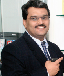Jignesh Shah, the entrepreneur who raised a finance empire with his entrepreneurial spirit