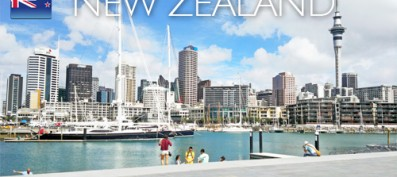 New Zealand: a plethora of opportunities for higher education