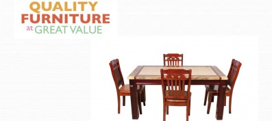 Bantia Furnitures- Marking excellence in furniture industry