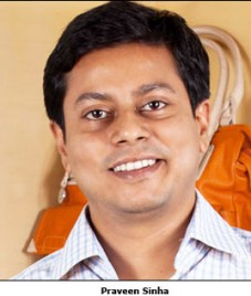 Exclusive: Praveen Sinha on why Jabong is above its rivals
