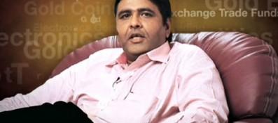 Prithviraj Kothari-Riddi Siddhi Bullions Limited