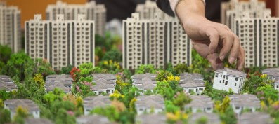 Residential real estate to escalate this year, says Dhoot group