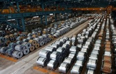 Rimjhim Ispat Ltd says new steel policy will revive India's steel industry