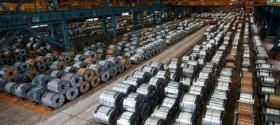 Rimjhim Ispat Ltd says new steel policy will revive India's steel industry